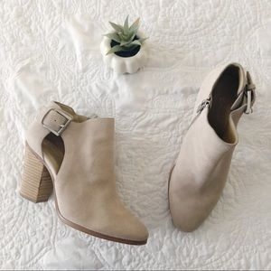 MICHAEL michael kors adams booties